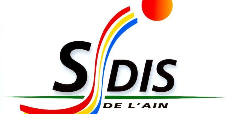 SDIS de l'ain